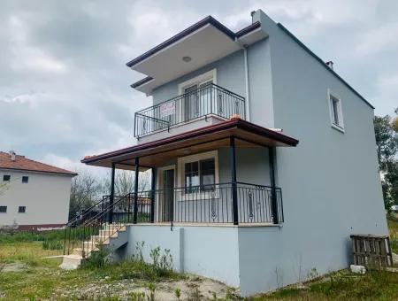 Muğla Ortacada Satılık Müstakil Villa