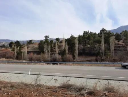 Denizli Çameli Cumaalanında Satılık 19,450 M2 Kelepir Arazi