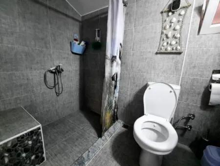 Muğla Ortaca Dalyanda Satılık Kelepir 1+1 Eşyalı Müstakil Ev